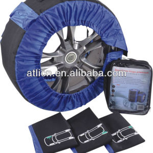 High quality stylish tire cover for car ATTC-9002,Tire Bag,Trie Cover