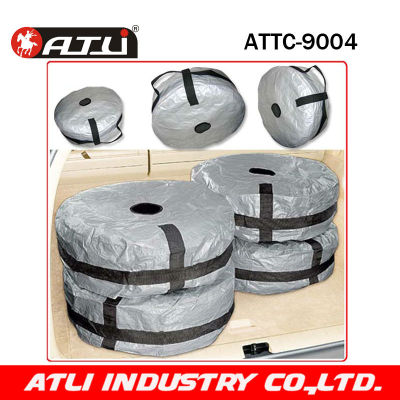 High quality stylish Auto Car Tyre Cover ATTC-9004,wheel cover,tire bag