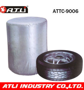 High quality stylish Auto Car Tyre Cover ATTC-9006,wheel cover,tire bag