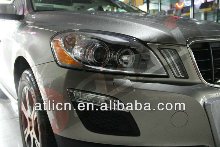 High quality low price for volvo s60 drl