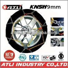 2013NEW KNS9MM SNOW CHAINS