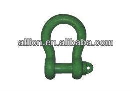 bow-shaped shackle AT12