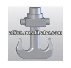 lifting hook assembly AT480