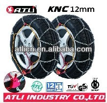 12mm auto snow chains