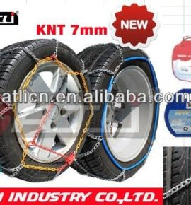 7MM SNOW CHAINS