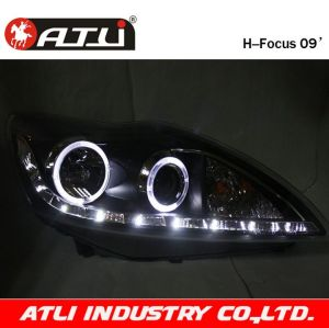 auto head lamp fit for Ford Focus angle eye LED belt light