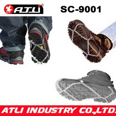 factory price SC-9001 anti-skip shoe chain
