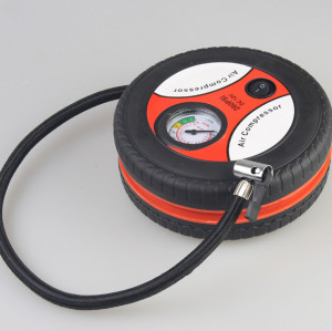 Best selling 12v automatic air inflator