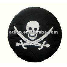 High quality stylish OEM custom spare cover tyre cover AT9001,snow sock