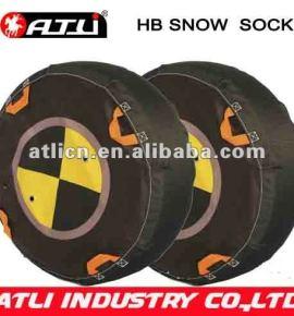 KC auto sock,textile snow chain, Fabric snow chains, tire cover