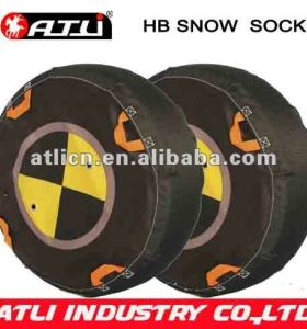 KC auto sock,textile snow chain, Fabric snow chains, tire cover