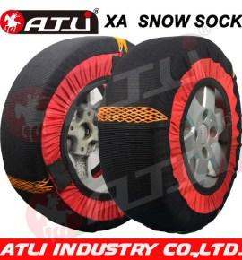 New design, good sale XA Auto snow sock,