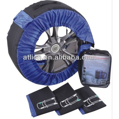 Tire Bag/Trie Cover/Wheel cover for car REACH CERTIFICATE