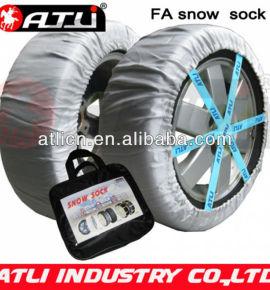 Atli Fabric FA Auto snow sock,tire cover