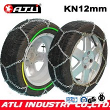 Latest new style kns12mm kn kns kl type snow chain