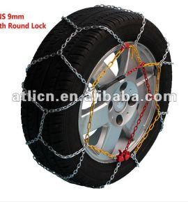 Spider Snow chains for Passenger car, Antiskid chains,tire chain,Antiskid tire chain with installation instructions
