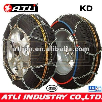 Vehicle Snow Chains for go-anywhere 4x4 KD 16mm