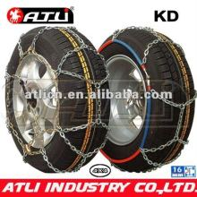 snow chains for go-anywhere vehicle:4x4 KD 16mm