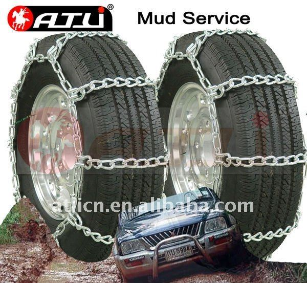 24'S Twist Link single mud service, snow chains,anti skid chains, tire chains