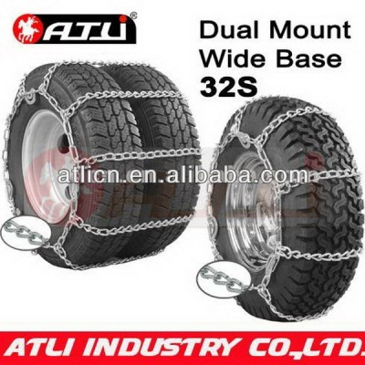 32's Cable chains,snow chain,tire chain