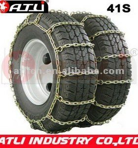2013 new style adjustable car chains