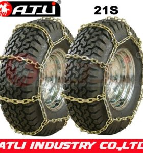 21'S Cable chain,snow chain,tire chain