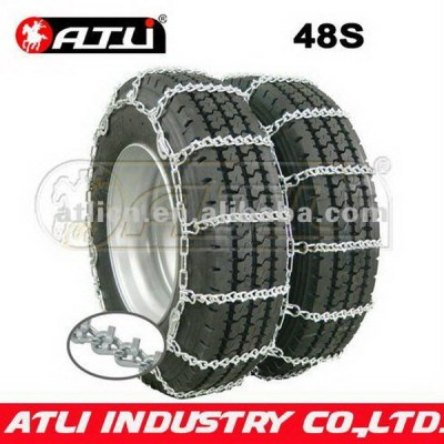 Universal newest dual mount truck tire chains