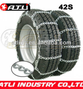 2013 42'S Twist Link Dual/Triple Highway