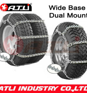 HOT 38'S V-Bar Wide Base/Dual Mount