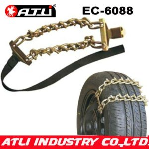 Snow chains for heavy trucks, anti-skid chain,tire chain