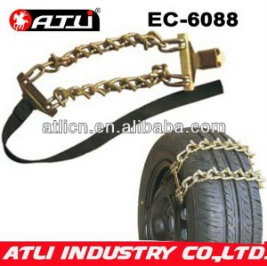 New design safety emergency anti skid chains