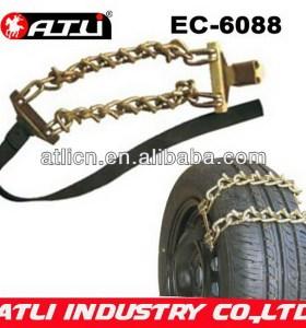 New design safety emergency anti skid chains