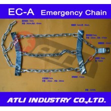 Hot sale new style hot sale snow chain for car