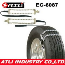 High quality new model adjustable emergency tire chains