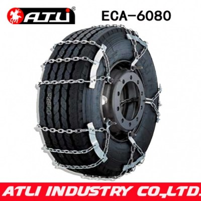 Universal low price high power emergency snow chains