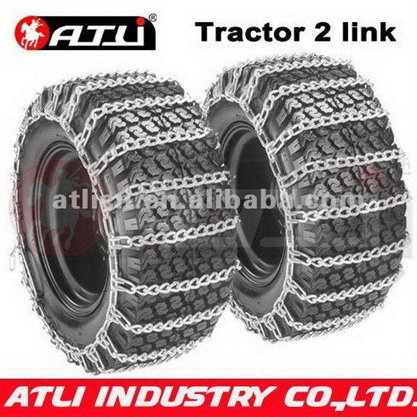 Snow Blower/Garden Tractor Tire chain L2 snow chain tire chain anti skid