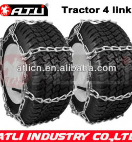 Tractor 4 link Vehicle Chain Tire Protection Chain