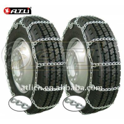 High quality hot selling alloy forklift chain snow chain