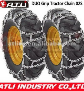 2013 new low price carbon steel tire snow chains