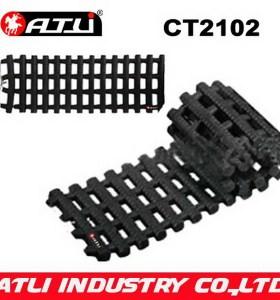 djustable useful high quality escaper plates for cars or trucks CT-2102,escaper boards,tire boards