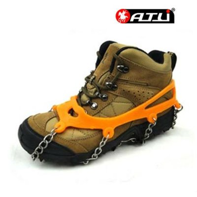 Good quality low price SH1003 Shoes chain,snow chains,rubber shoes chains