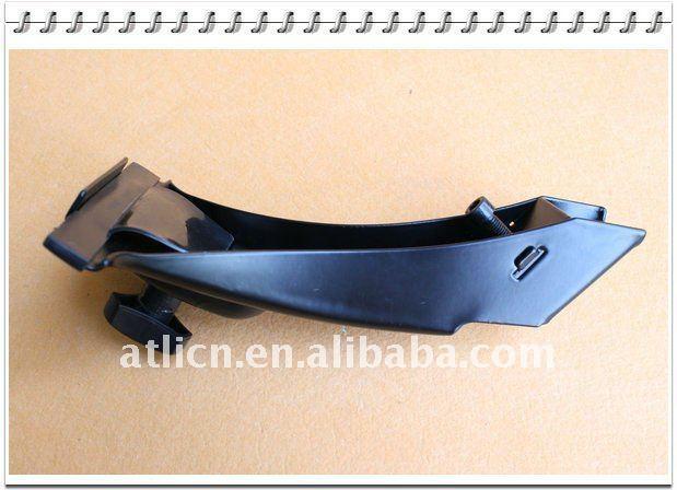 Aluminum Car Luggage Rack RR1201B