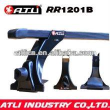 Aluminium Roof Rack with raingutter RR1201B
