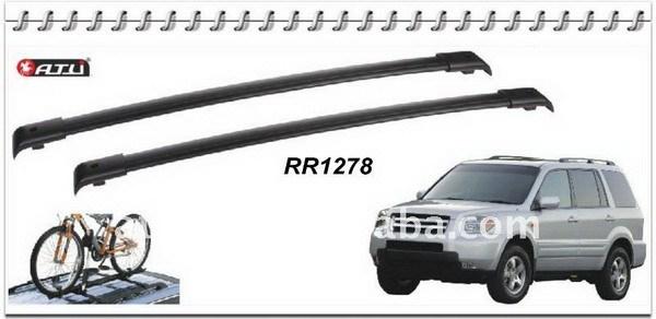 Newest stylish car bike rack scar roof rack car rack