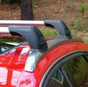 Unique popular hard roof rack car roof luggage rack
