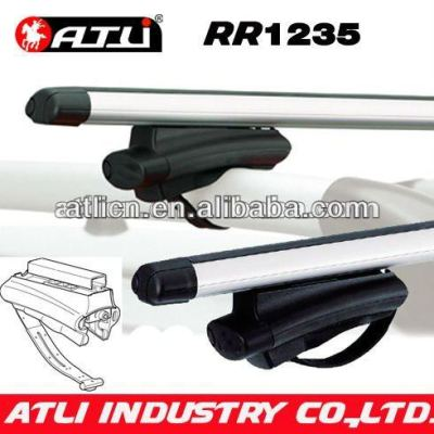 Universal Aluminum RR1235 Roof Rack with Rail