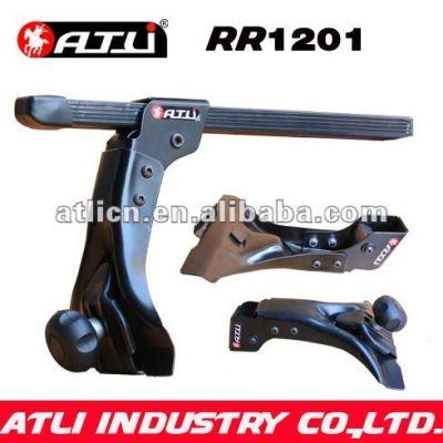 Aluminum roof rack with gutter RR1201
