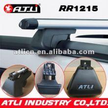 Universal aluminum  roof racks RR1215, car roof racks, Cross Bar Roof Rack