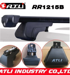 High quality low price Aluminum Roof Rack with Rail RR1215B