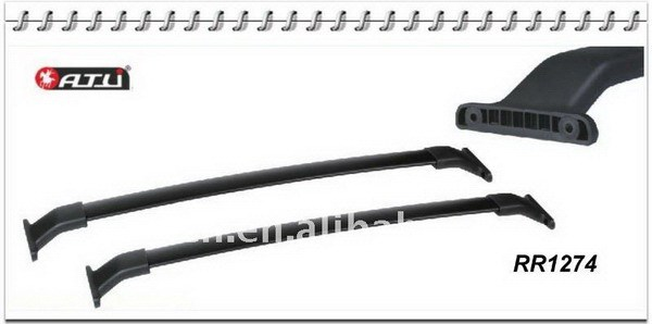 Updated most popular roof rack on car roof rack on car